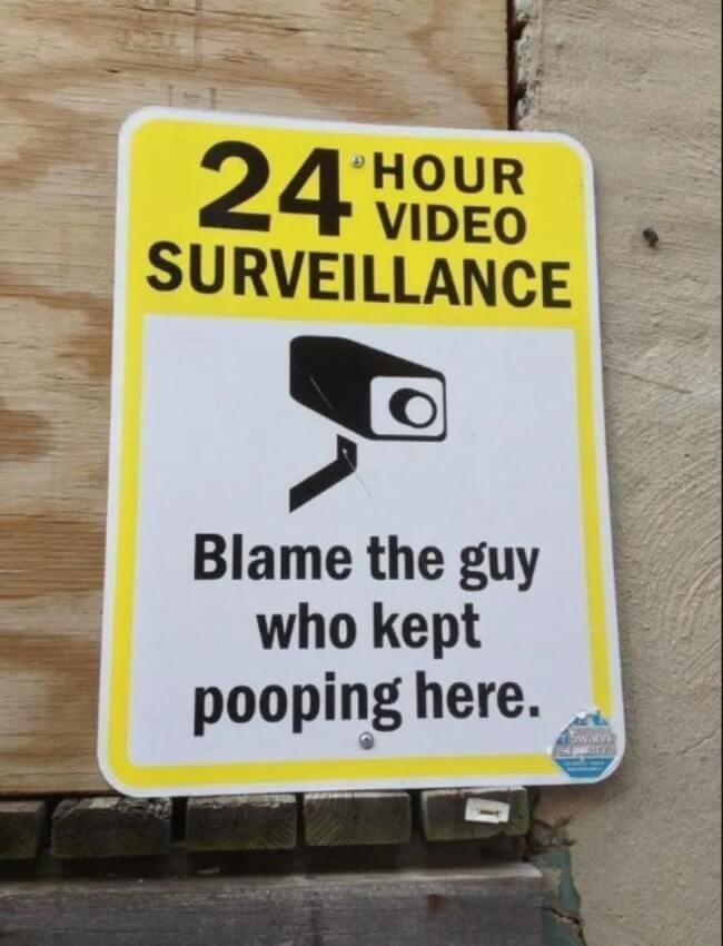 Funniest Signs Gone Wrong!