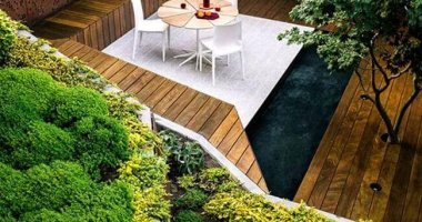 Calm And Peaceful Zen Garden Ideas For Relaxing After Hard-Working Day