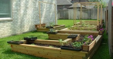 25+ Great Small Vegetable Garden Ideas On A Budget For Your Backyard
