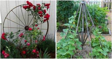 10-Best-Ideas-For-DIY-Recycled-Garden-Trellis-ft