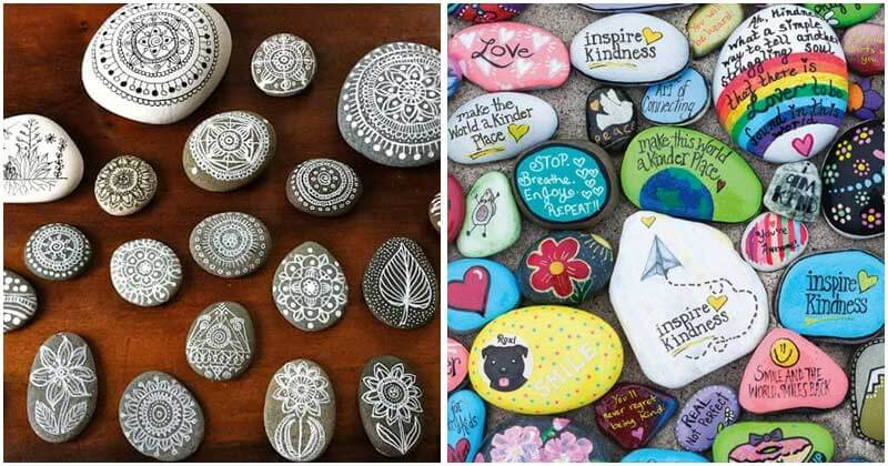15-Painted-Rock-Crafts-To-Inspire-Your-Creativity-ft