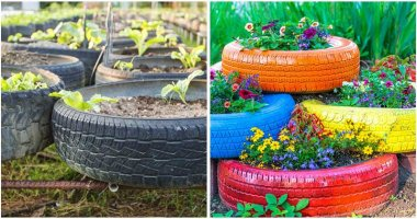 30-Brilliant-Ideas-For-Tire-Planters-ft