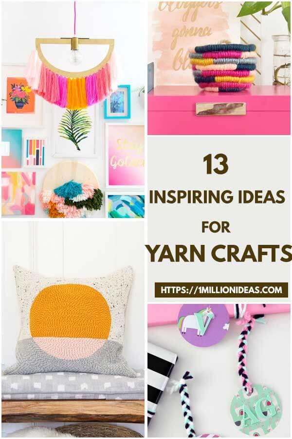 13-Inspiring-Ideas-For-Yarn-Crafts