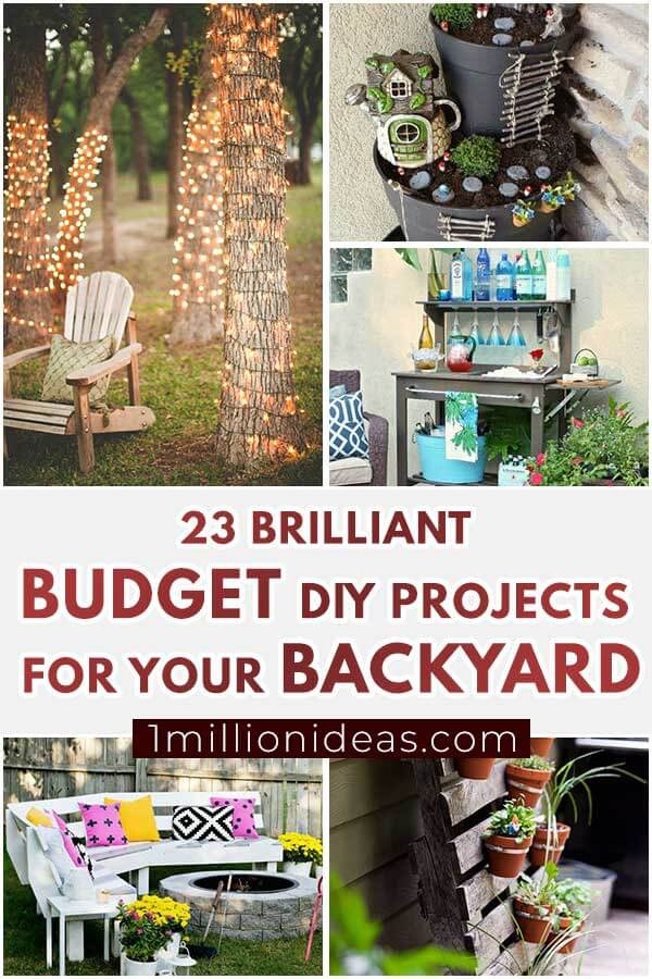 23-Brilliant-Budget-DIY-Projects-For-Your-Backyard