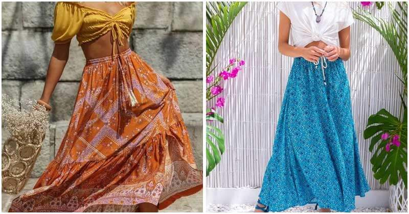30-Chic-Summer-Maxi-Skirts-You-Will-Crave-ft