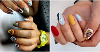 30-Cute-And-Cool-Nail-Arts-You-Should-Try-This-Summer-ft