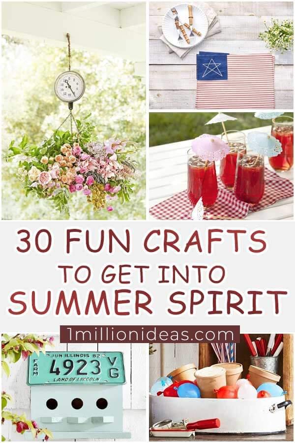 30-Fun-Crafts-To-Get-Into-Summer-Spirit-ftf