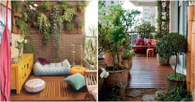 30 Most Beautiful Balcony Gardens