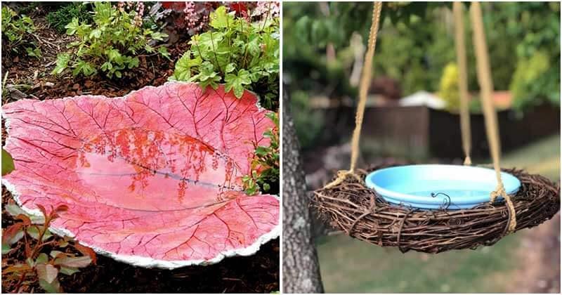 12-Fabulous-DIY-Bird-Baths-For-Your-Garden-ft