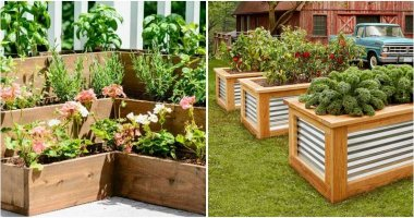 12 Raised Garden Bed Plans That You Will Get For Free