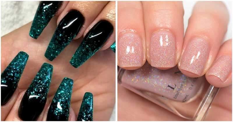 30-Best-Mesmerizing-Glitter-Nail-Designs-ft