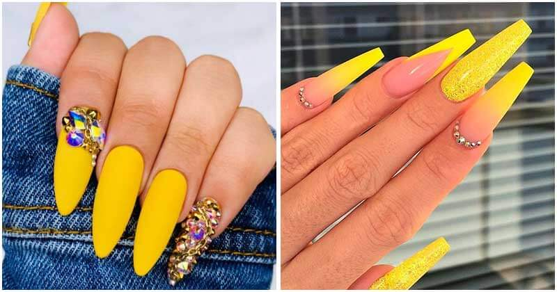 30-Fabulous-Yellow-Nail-Designs-To-Copy-ft