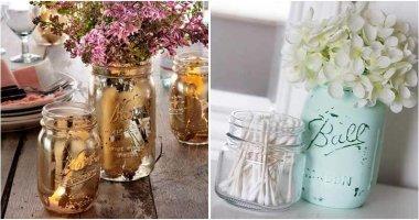 30-Fantastic-Ways-To-Decorate-Your-Mason-Jars-ft1