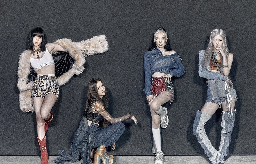 BLACKPINK Surpasses Ariana Grande To Become Female Artist With The Most Subscribers On YouTube1