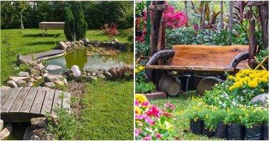 17 Stunning Garden Ideas That You Will Love