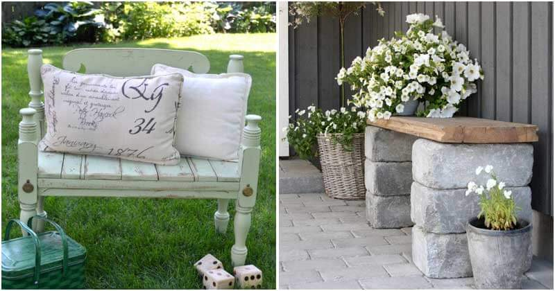 20-Creative-Repurposed-Benches-For-Garden-And-Backyard-FT