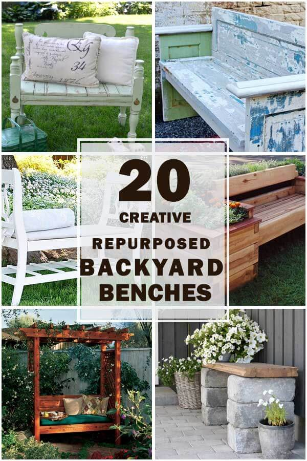 20-Creative-Repurposed-Benches-For-Garden-And-Backyard-FT2