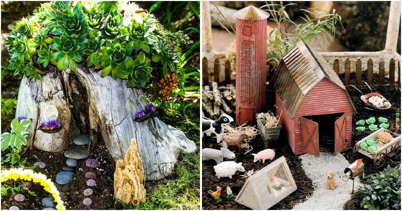 25-Charming-DIY-Fairy-Gardens-For-Backyard-ft