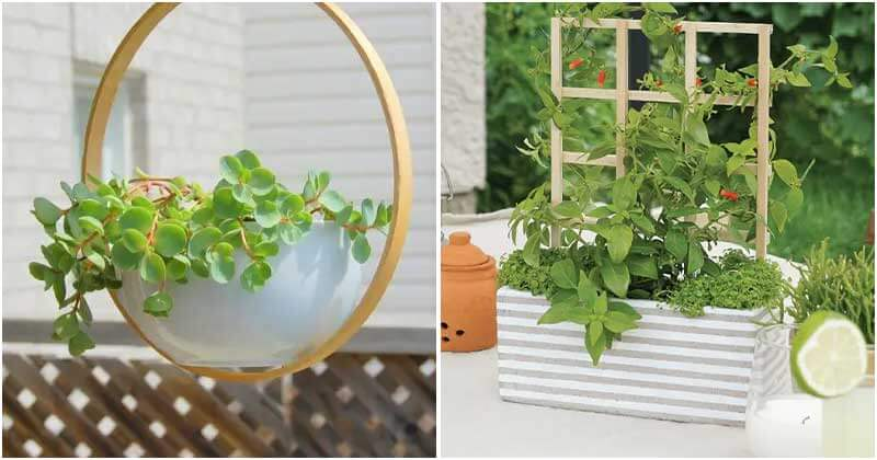 30 Best Beautiful DIY Porch and Patio Decor Ideas