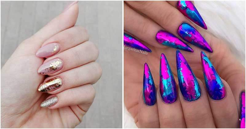 30-Chic-Foil-Nail-Designs-To-Copy-ft