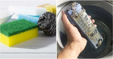 17 Germ Infested Things That You Should Clean Out Regularly