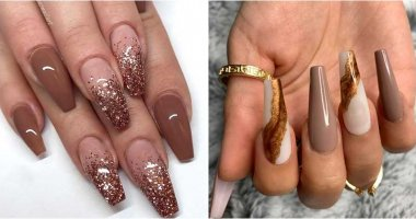 30-Love-At-First-Sight-Brown-Nail-Designs-ft
