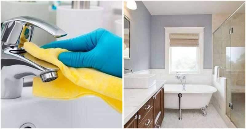 8 Best Ways to Mildew-Proof For Your Bathroom