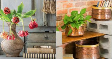 18 Vintage Styles To Decorate Your House With Plants