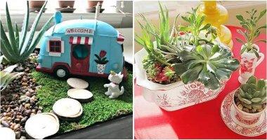 24 Cool DIY Indoor Gardening Ideas