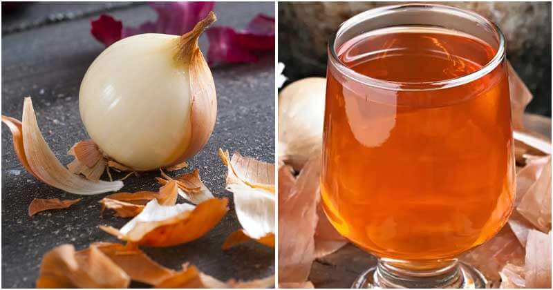 8 Onion Skin Uses That You Should Know