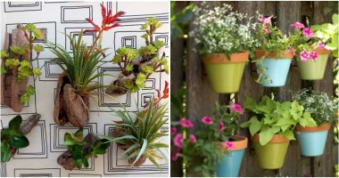 28 Vertical Garden Ideas