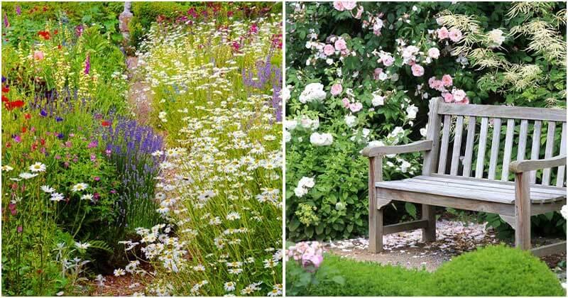 14 Gorgeous English Garden Ideas