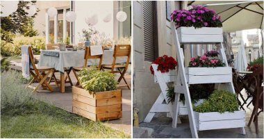 14 Stunning Box Garden Ideas