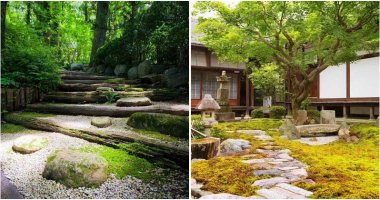 27 Zen Garden Ideas For Your Home