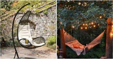 15 Hammock Ideas for Your Backyard