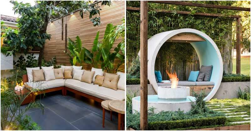 15 Mind-blowing Seating Ideas