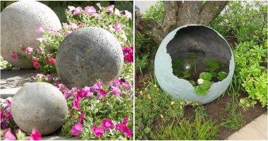 16 Circle Round Ideas For Great Garden Design