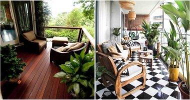 24 Gorgeous Balcony Garden Ideas To Relax
