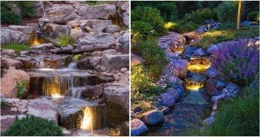 29 Stream Garden Ideas
