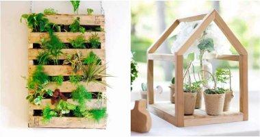 23 Smart Miniaturized Indoor Garden Ideas