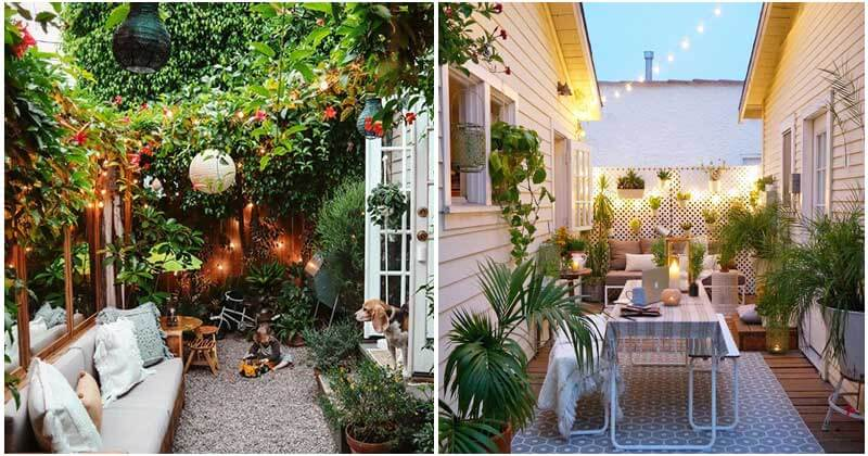 23 Fabulous Lighting Ideas to Liven Up Your Outdoor Living Space