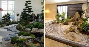 15 Indoor Meditation Garden Ideas