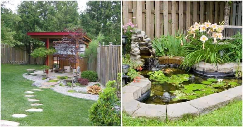 20 Spectacular Corner Yard Landscaping Ideas