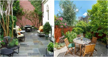 22 Brilliant Traditional Patio Designs