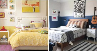30 Chic Teen Bedroom Decorating Ideas