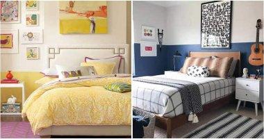 30 Chic Teen Bedroom Decorating Ideas