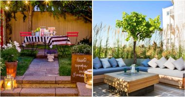 20 Colorful Outdoor Space Ideas For Relaxation