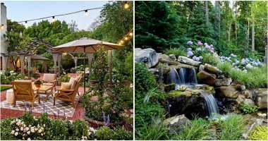 23 Gorgeous Landscape Designs