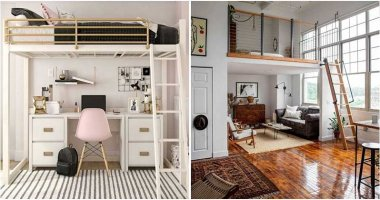 25 Spectacular Loft Rooms Ideas