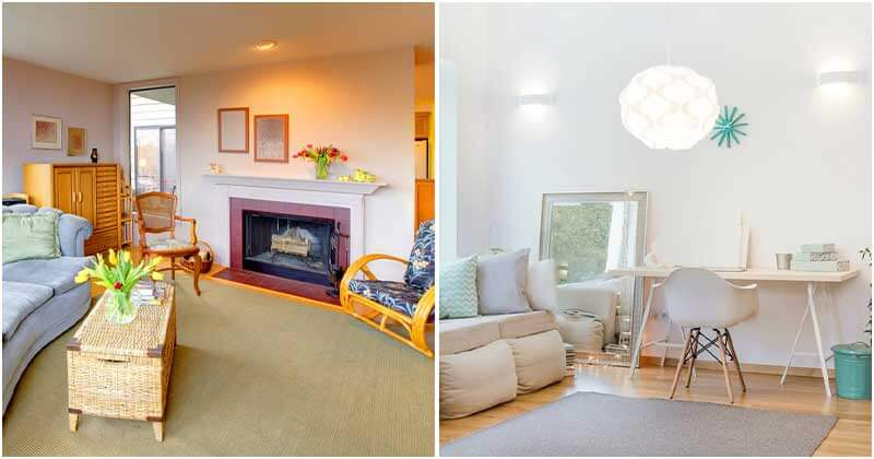 27 Living Room Lighting Ideas